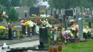 Korszerűsödik a temető1