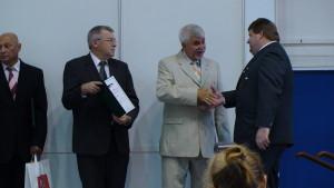 Kimagasló rendezvényszervezésért vehettek át díjakat