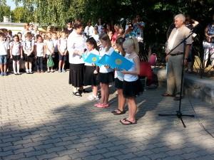 A Szilvási Iskolát is érintette a részleges felújítás