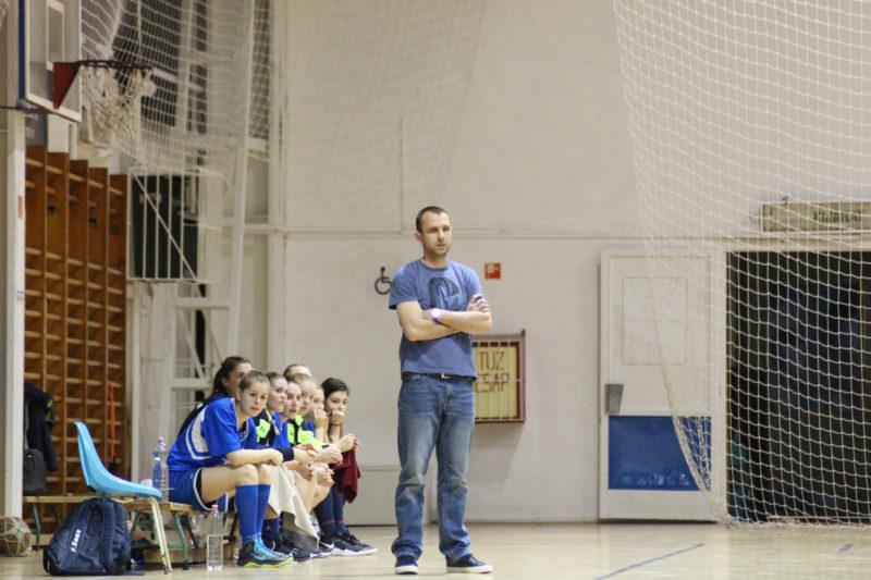 Kosárlabda: a PVSK-t vertük idegenben