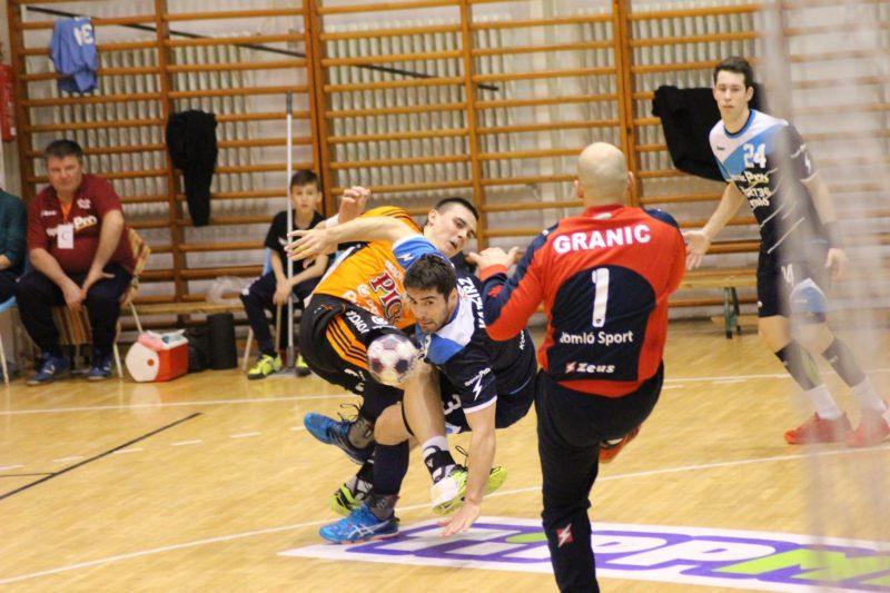 Balatonbogláron fejezi be a szezont kézilabdacsapatunk