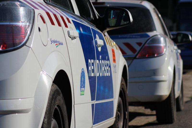 KÖZLEKEDJÜNK EGYÜTT, VIGYÁZZUNK EGYMÁSRA! – rendőrségi közlemény