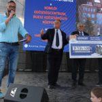 Rekorddal lett Egészségváros Komló