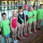 Barcson ugrottak mély vízbe a HÉLIX fiatal versenyzői