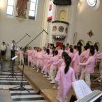 Kórusfesztivál: a templomban kezdődött a versenyprogram