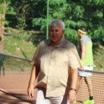Újjászülethet a tenisz Komlón