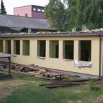 Hasznosítják az óvoda tetejét és ablakait