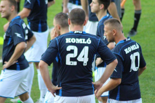 Megyei foci: csak döntetlent játszott a Harkánnyal a hónap legsportszerűbb csapata