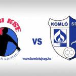 Kézilabda: mindkét felkészülési meccset megnyertük Vácon