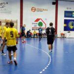 Kézilabda: győztek a serdülők Budakalászon
