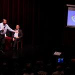 Lakossági fórumot tartott Komlón Gyurcsány Ferenc
