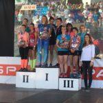 Kiváló komlói eredmény a Spar Budapest Maratonon