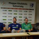 Jerković egy, Granić két évet írt alá a Sport36-hoz