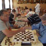 Komlói sakkozóké a megyebajnoki cím