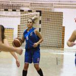 Női kosárlabda: Negyedszer is győzött csapatunk