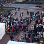 Megkezdődött az adventi programsorozat a Városház téren
