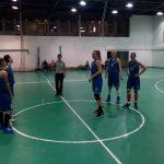 Ötödször is győzött női kosárcsapatunk a regionális ligában