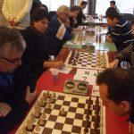 Újabb győzelem a sakktáblákon…