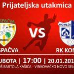Felkészülés: egygólos vereséget szenvedett a Vinkovcitól erősen foghíjas csapatunk