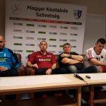 Sport36-Komló – Váci KSE – mérkőzésnyilatkozatok