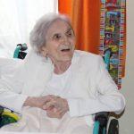 Születésnapját ünnepli Komló legidősebb polgára