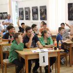 A Gagarin iskola tanulói nyerték a bányászattörténeti-vetélkedőt