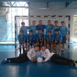Újabb Gagarin-csapat jutott a Diákolimpia országos döntőjébe