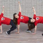 Országos sikerek a Dance for Life-tól