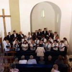 Mánfai koncertjével zárta az évadot a Komlói Munkáskórus