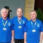 Komlói delegáció az országos városvédő konferencián