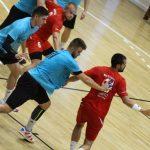 Kézilabda: könnyed játékkal vertük a horvát hatodikat