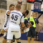 Ismét hazai pályán a Sport36-Komló
