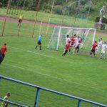 Megyei foci: A végén csattant az ostor – győzelemmel kezdett a Bányász
