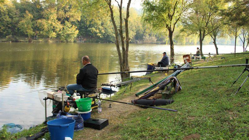 Januártól kötelező a horgászkártya