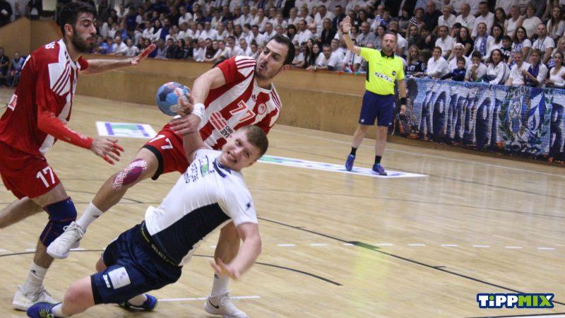 Egy EHF-kupa mérkőzés margójára – Komló – Pireus máshogyan