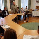 Munkáltatói fórumot tartottak Komlón