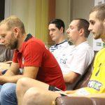 """""""Nekünk minden összejött"""" – vélemények a Sport36-Komló – Budakalász mérkőzésről"""