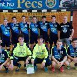 Diákolimpia: gimnazistáink sikere a Diákolimpia megyei döntőjében