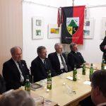 Gyászszakestélyen búcsúztak egykori jelentős bányászati személyiségektől Komlón