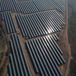 Elkészült a budafai napelempark is