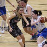 Regionális bajnokság: továbbra is hibátlanok kosarasaink