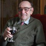 Mikulás-napon született 90 éves polgárát köszöntötte a város