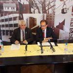 Évértékelő és évindító sajtótájékoztató a városházán – VIDEÓ