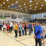 Labdarúgás: a Kenderföld-Somági iskola nyerte a Farsang kupát