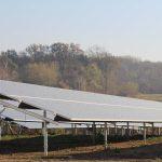 Megújuló város, megújuló energia – Termel a komlói napelempark