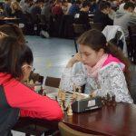 Három komlói fiatal az országos döntőbe sakkozta magát
