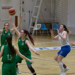 Kosárlabda: értékes győzelem a Petőfi SE ellen