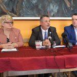 Ferenczy Tamás az ellenzék polgármesterjelöltje Komlón