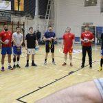 Kézilabda: szombaton a régió két legjobb csapata csap össze Csurgón