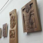 Fafaragások a múzeumban